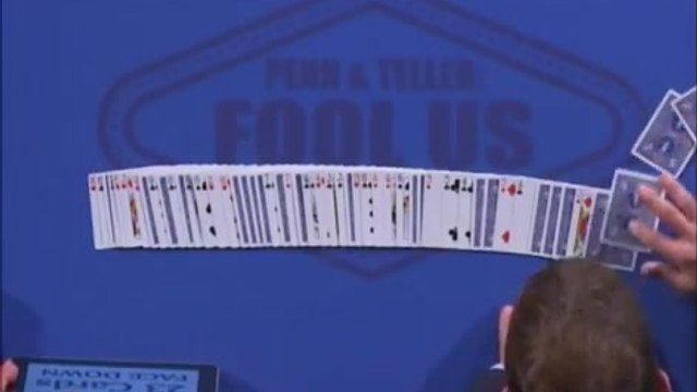 Penn & Teller: Fool Us (Season 4 Episode 9) Full [[TOP SHOW]] ((MEGAVIDEO))