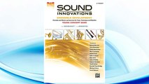 Download PDF Sound Innovations for Concert Band -- Ensemble Development for Young Concert Band: Chorales and Warm-up Exercises for Tone, Technique, and Rhythm (Trumpet) FREE