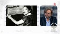 Musique - Maria Callas