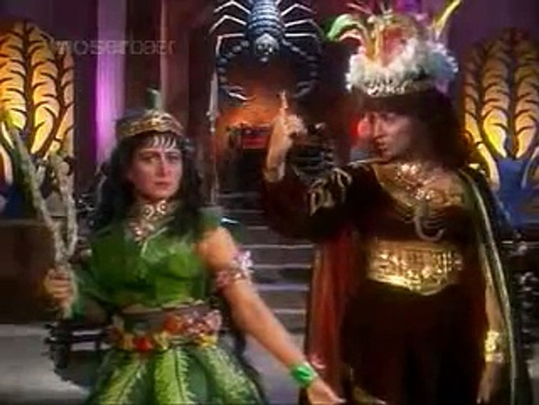 Arabian Nights Alif Laila Episode 110
