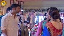 Ek Shringaar Swabhiman - नैना ने माँगी मेघना से माफ़ी   Upcoming Twist in Colors Tv Show Swabhiman  