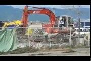 amazing bobcat tricks, amazing excavator driving skills, awesome people doing amazing thin