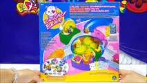 Bébés bébé Centre animaux domestiques porc jouets avec Zhu zhu hamster gimnastic playset ★ zhu zhu peppa