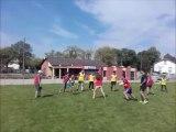City Rugby Tour : comité départemental de l'Ain