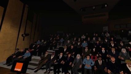 VR AT WORK - Teaser Video