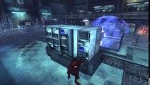 Batman: Arkham City: CW Flash vs CW Reverse Flash Mod