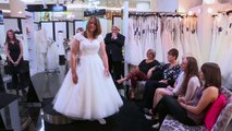Bride Wants To Wear Trainers At Her Wedding   Say Yes To The Dress UK