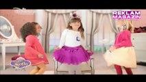 Prenses Sofia Sihirli Kolye ve Sihirli Taç Reklamı