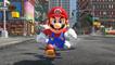 SUPER MARIO ODYSSEY - Gameplay en New Donk City