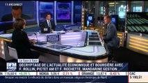 Frédéric Rollin VS Françoise Rochette (1/2): La hausse de l'euro impactera-t-elle la croissance européenne ? - 08/09
