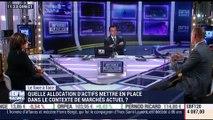 Frédéric Rollin VS Françoise Rochette (2/2): Comment faire pour investir en Bourse aujourd'hui ? - 08/09