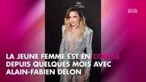 Capucine Anav en couple avec Alain Fabien Delon: il se tatoue pour elle !