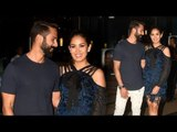 Shahid Kapoor Hosts A Lavish Birthday Bash For Wife Mira Rajput