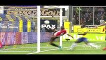Best Goal Line Clearances - 2016 HD Pt.4