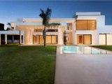 2 950 000 Euros : Gagner en Soleil : Notre maison / Villa moderne de rêve avec piscine ? Vacances house tour