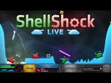 Team Death Match - Too Much Damage To My Own Team! - (ShellShock Live)
