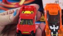 Chaud enfants Boucle enfants pour Ensemble cascade jouets piste piste roues avec pack vidéo Super piste jouet j