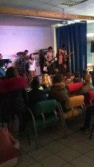 Rentrée en musique - Collège Lechanteur (Caen)