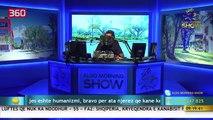 """28-vjeçarja nga Tirana live në emision: """"Dua dikë që ta puth, kam mungesë të theksuar seksi në gjak"""" (360video)"""