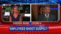 Taco Bell Employees Shoot, Kill Armed Robbery Suspect