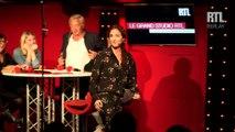 Marika -  À une semaine de sa première et qui est un petit peu stressée - Le Grand Studio RTL Humour