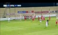 0-1 Το φανταστικό γκολ του Ένγκελς - Ξάνθη 0-1 Ολυμπιακός - 09.09.2017