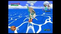 Prochain jeu spécial nostalgie collège The Legend of Zelda : The Wind Waker (09/09/2017 19:20)