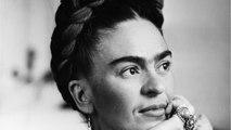 Famed Artist Frida Kahlo To Get New Exhibit