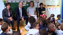 École maternelle, l'école du langage