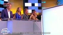 TPMP : Gilles Verdez casse  TF1 et Demain nous Appartient ! (Vidéo)