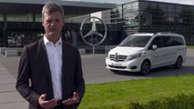 Mercedes-Benz Commercial Vehicles Interview with Dr. Michael Hafner - urban automated driving by Mercedes-Benz and Bosch
