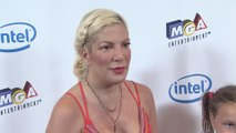 "Tori Spelling Says BFF Jennie Garth ""Completes Me"""