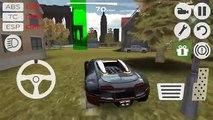 Car Driving Simulator SF - San Francisco #mod hack apk Offline Unlimited Money
