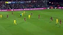 Metz 1-3 Paris Saint Germain 08/09/2017 Neymar da Silva Santos Junior  Super Goal 69' HD Full Screen .