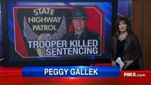 Driver Sentenced to 12 Months on Related Charges for Crash That Killed Ohio Trooper