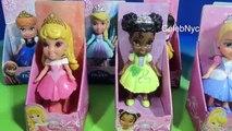 Un à Aurore Cendrillon première mini- mon Princesse pétillant tout petit Disney collection ariel elsa
