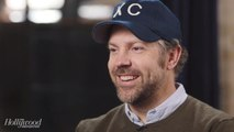 Jason Sudeikis on Admiring Ed Harris During 'Kodachrome' and Being a Parent   TIFF 2017