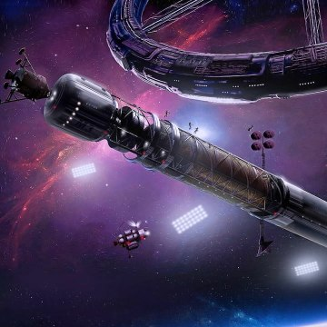 Asgardia is the world's first space nation [Mic Archives]