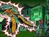 Danny Phantom 312-13 Phantom Planet