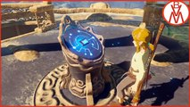 RAINING DEATH FROM ABOVE | The Legend of Zelda Breath of the Wild 14 Min GamePlay No Comme