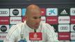 """""""Cristiano está cansado de no jugar con nosotros"""": Zidenide Zidane"""