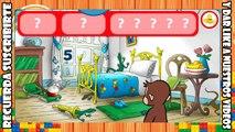 Jorge el Curioso, Capitulos completos español, Jorge el Curioso Juega al escondite, videojuego