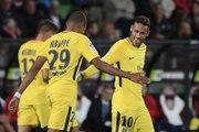 La déclaration de Mbappé à Neymar