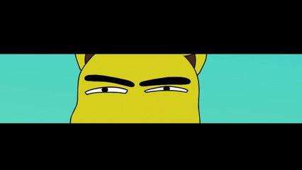Tony Les Animots #20 - La Girafouine - CANAL+
