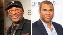 Spike Lee & Jordan Peele Developing KKK Thriller 'Black Klansman' | THR News