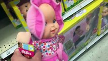 DADDY (Grims Toy Show) TAKES US TOY HUNTING at TOYSRUS to get TOYS