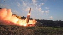 Trump Team Prepares For North Korea Scenarios