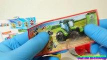 Kinder Joy Super Mario & Kinder Surprise Turtles Teenage Mutant Ninja