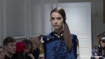 J.W. Anderson    Autumn Winter 2017   London Fashion Week
