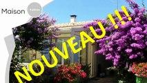A vendre - Maison/villa - St christol les ales (30380) - 4 pièces - 100m²